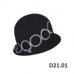 D21.01 - Women's hat