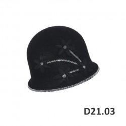 D21.03 - Women's hat