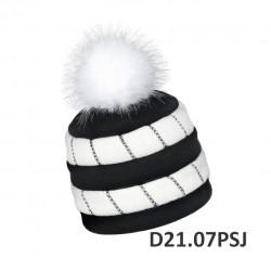 D21.07PSJ - Women's cap...