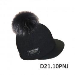 D21.10PNJ - Women's cap...