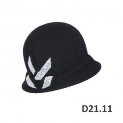D21.11 - Women's hat
