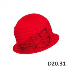 D20.31 - Women's hat