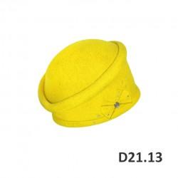 D21.13 - Women's cap