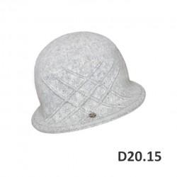 D20.15 - Women's hat