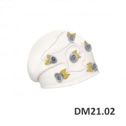 DM21.02 - Women's cap
