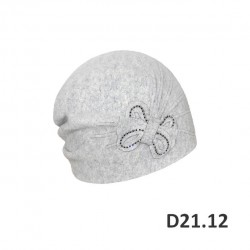 D21.12 - Women's cap
