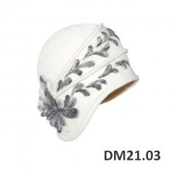 DM21.03 - Women's cap