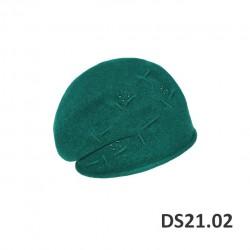 DS21.02 - Women's cap