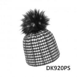 DK920PS - Women's cap with...