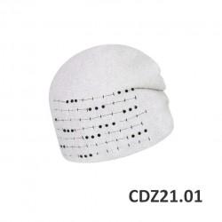 CDZ21.01 - Women's cap