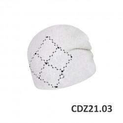 CDZ21.03 - Women's cap