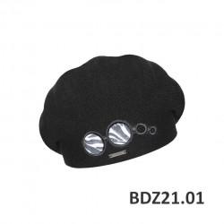 BDZ21.01 - Knitting beret