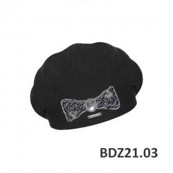 BDZ21.03 - Knitting beret