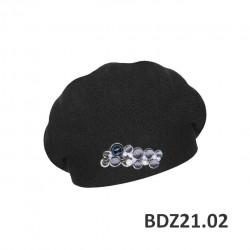BDZ21.02 - Knitting beret