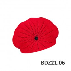 BDZ21.06 - Knitting beret