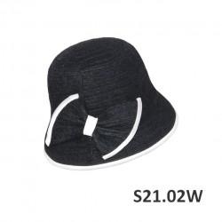 S21.02W - Women's hat - sewn